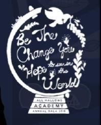 AHA Be the Change Gala