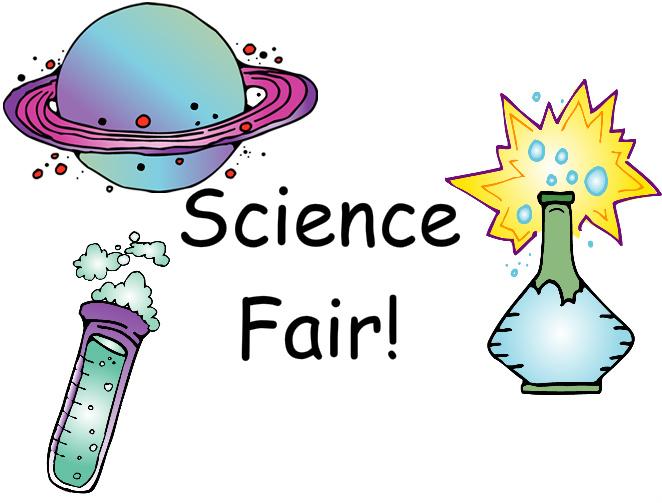 Science Fair Parent Night