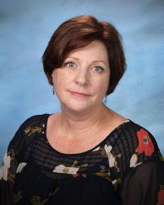 Mary Frances Barwick