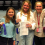 All Hallows Academy Students Top County Science Fair