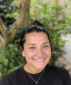 Maria Tsagalakis